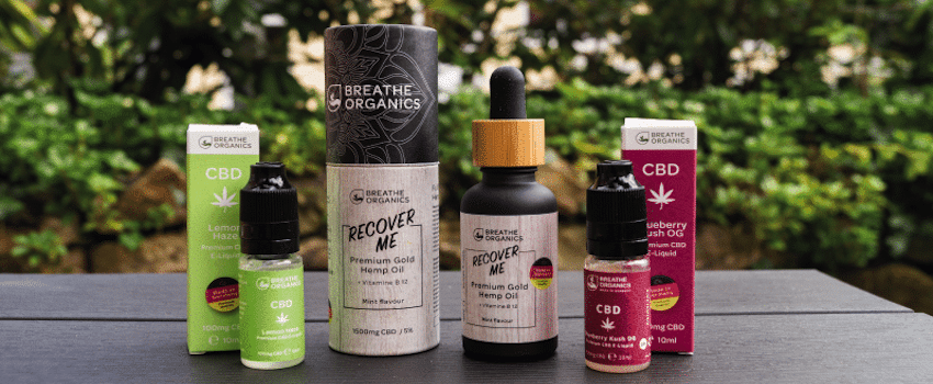Das Fazit zu Breathe Organics