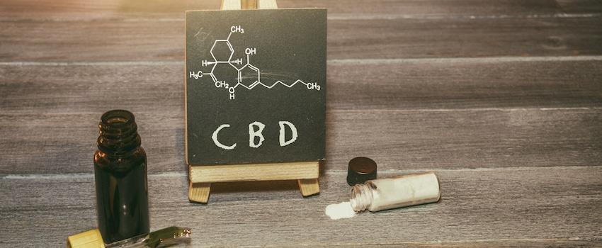 CBD Kristalle rauchen