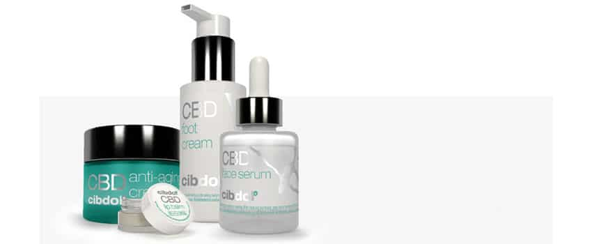 Cibdol CBD Kosmetik