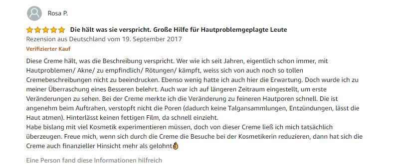 erster Erfahrungsbericht Hemptouch
