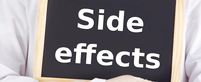 Wirkungen und Nebenwirkungen von CBD